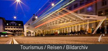 Tourismus / Reisen / Bildarchiv